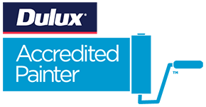 dulux accredited painter logo