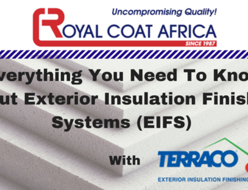 Everything You Need to Know About Exterior Insulation Finishing System (EIFS)